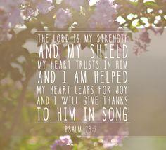 psalm!