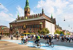 7 of the Greenest Cities in the World Latina, Places Around The World, Around The Worlds, Vancouver, Revival Architecture, Sustainable Tourism, Copenhagen Denmark, Freundlich, Berlin