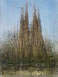 Corinne Vionnet, Barcelona, East Wing