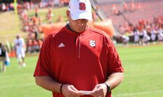 Dave Doeren, Kyle Bambard, and the limits of college football = Some aspects of football are the same at any level, but many others aren't. North Carolina State head coach Dave Doeren lost sight of this basic distinction, and that's why he — not just kicker Kyle Bambard — is responsible for.....