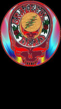 Grateful Dead Steal Your Face