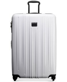 """Tumi V3 30"""" Extended-Trip Expandable Hardside Spinner Suitcase -"""