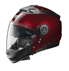 HJC IS-MAX II 2 MINE FLIP UP FRONT MODULAR MOTORCYCLE HELMET DVS Motorcycle Scooter Sports Touring Helmet White