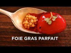 Foie Gras Parfait