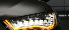 Why Get LED Headlights for Your Modern Ride