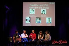 Food Tech and Trends
