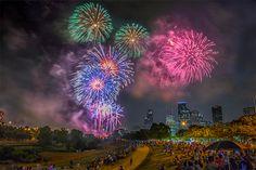 Tip-Top Tips for Shooting Fireworks | Photojojo