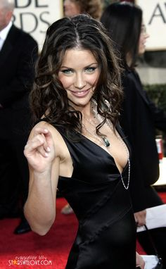Evangeline Lilly as brenda cabell