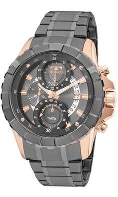 Relógio Technos Legacy JS15EL 4C - comprar online e68fa48a6a