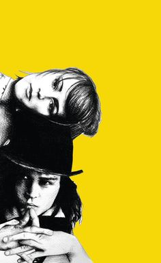 Watched Benny and Joon for the first time in 20 years. What a sweet movie. Johnny Depp at his best.