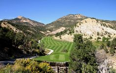 #Rifle Creek Golf Course, 14th. Hole http://golfdriverreviews.mobi/traffic8417/