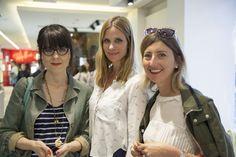 In occasione della Festa della Mamma Filippa Lagerbäck firma gli occhiali da sole per il progetto benefico Unlimited Love di CBM.