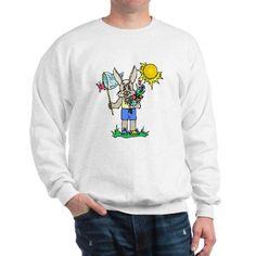 PKB EMPIRE 31 Sweatshirt on CafePress.com