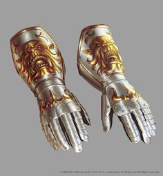 Gauntlets of Ogre Power (Wondrous Item, Uncommon, Requires Attunement) - Your Strength score is 19 while you were these gauntlets. They have no effect on you if your Strength is already 19 or higher.