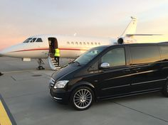 VIP airport transfer Gdansk