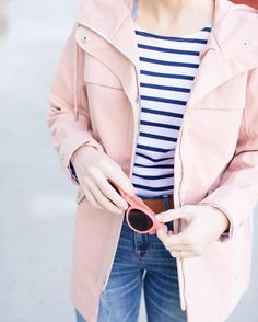 I think I've acquired an addiction to pink coats. This is my third...whoops! || Shop my raincoat, and the rest of my look with @liketoknow.it here >> http://liketk.it/2qEs0 #liketkit || OR  Shop this pic via screenshot with the new LIKEtoKNOW.it app || #poorlittleitgirl #myanf #ltkunder100 ||  @sydney_bruton  #Regram via @poorlittleitgirl