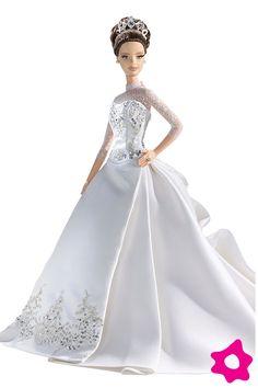 Gli abiti da sposa delle Barbie | Blog di Francesca