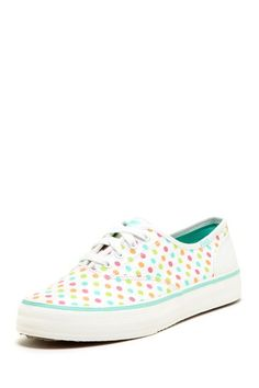 Keds Double Dutch Dot Sneaker by Keds on @HauteLook