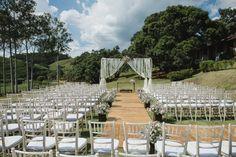 Casamento  Luciana e Thiago