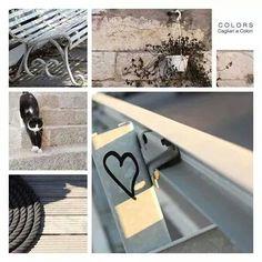 Progetto Colors_Cagliari a colori *bianco e nero