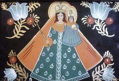 Teaching Resources, Folk Art, Favorite Things, Mary, Princess Zelda, Culture, Children, Glass, Painting