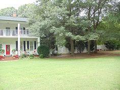 llincolnton house