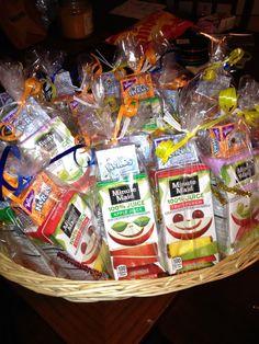 Classroom Birthday Treats For School Snacks Preschool Kindergarten
