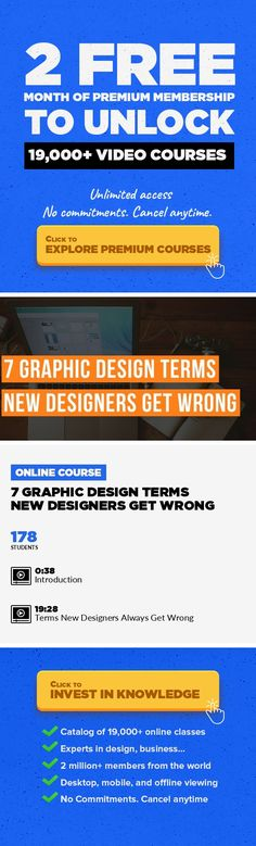 7 Graphic Design Terms New Designers Get Wrong Design, Product Design, Illustration, Typography, Digital Illustration, Adobe Illustrator, Graphic Design, Creative #onlinecourses #onlinelessonslearning #onlinedegreepopular   There are hundreds or thousands of graphic design terms. Unfortunately, some of them are really confusing. You may not be a designer but I'm sure you are familiar with common d...