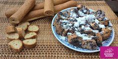 Paleo mákos guba recept (gluténmentes, diétás, szénhidrátszegény) ~ Éhezésmentes Karcsúság Szafival