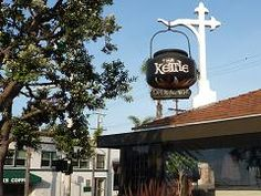 The Kettle Manhattan Beach Ca Pinterest O Jays And