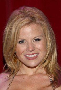 Megan Hilty was born on March 29th, 1981 in Bellevue, Washington State, USA - IMDb http://www.imdb.com/name/nm2047859/