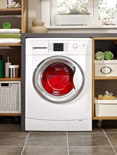 Reason your washing machine is moving