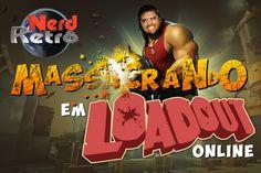 LOADOUT - Game GRÁTIS no PS4 com modo CAMPANHA !! | PS4 Gameplay Portugu...