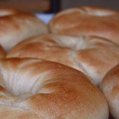 La recette des meilleurs bagels du monde (avec la farine Manitoba : la farine magique)