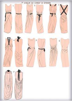 Zavinovací šaty Rafinované zavinovací • 999.0 Kč • bonprix