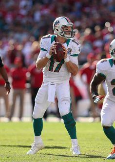 Ryan Tannehill // Miami Dolphins