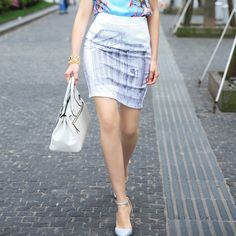 new arrival free shipping women's 2014 summer vintage pattern female bust skirt sexy short skirt $56.90