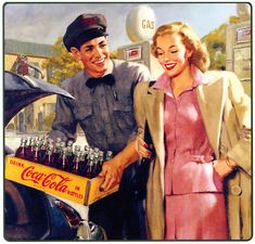 #Coca-Cola | Delicious, Refreshing, Invigorating, Thirst, Quenching