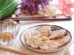 糯米糖藕[農曆新年食譜]