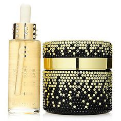 Elizabeth Grant Caviar Nutruriche Gold Edition Booster Oil & 24-Hour Face…