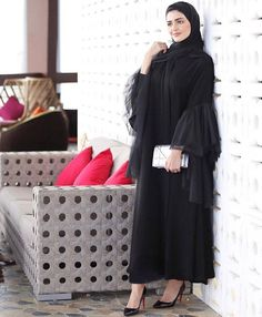 #FastRepost from @haneenalsaify by @fastrepost_app أخبر قلبك دائما أن بعد الظلمه نور وبعد الضيق اتساع وبعد العسر يسرا Abaya from Kuwait @3batek #subhanabayas #ازياء #عبايات #عباية #أناقة #fashionblog #lifestyleblog #beautyblog #dubaiblogger #blogger #fashion #shoot #fashiondesigner #mydubai #dresses #capes #uae #dubai #ksa #kuwait #bahrain #oman #instafashion #dxb #abaya #abayas #abayablogger #абая Dubai Top Abayas Designs Feeds By SUBHAN ABAYAS. Follow bit.ly/SubhanAbayasFB - Facebook…