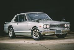 The Original Nissan GT-R Is Vintage Driving Nirvana