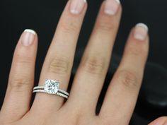 #ring #weddingset