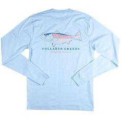 Striper Long Sleeve T-Shirt