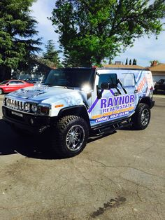Monster Trucks, Real Estate, Real Estates