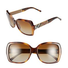 Trends in Women's Sunglasses 2015