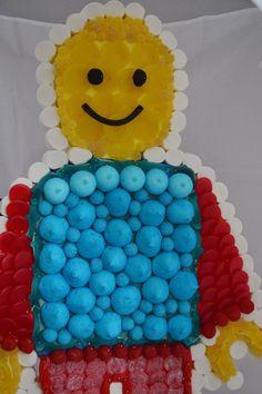 LOS DETALLES DE BEA: Un Lego Asturiano