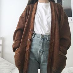 ☆♡~ pinterest @lumxmpao instagram & vsco @llumampao ~♡☆ Chic Outfits, New Outfits, Fall Outfits, Fashion Outfits, Ulzzang Fashion, Korean Fashion, Detective Outfit, Aesthetic Clothes, Casual Chic