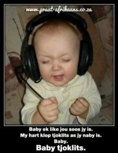 Don't Stop Believing! Haha so cute Funny Baby Pictures, Funny Pictures With Captions, Picture Captions, Funny Photos, School Pictures, Funny Kid Pics, Videos Funny, Bizarre Photos, Funniest Pictures