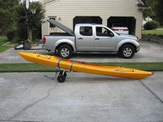 boat dolly cart - Google Search Boat Trailer, Water Sports, Cart, Google Search, Boats, Karting, Strollers